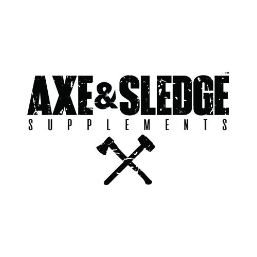 Axe & Sledge Supplements